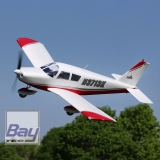 E-flite Cherokee 1.3m BNF Basic mit AS3X und SAFE Select