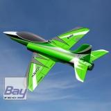 E-flite HAVOC Xe 80mm EDF Sport Jet BNF AS3X & SAFE Select
