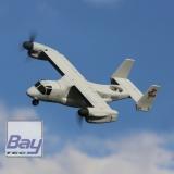 E-flite V-22 Osprey VTOL BNF Basic, 486mm