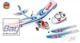 Robbe Modellsport Wingo 2 Kit Summer Edition mit Schwimmer + Aero Rumpfnase