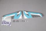 FMS Futura V2 Ersatz Tragflächensatz
