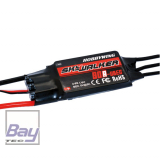 HOBBYWING SKYWALKER 80A 2-6S BEC BRUSHLESS REGLER