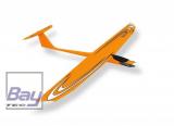 Topmodel CZ Nike EVO Orange ARF - 1700mm - Hotliner
