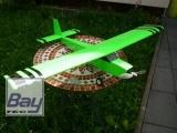 Trainer Flugmodell Blitzstürmer - Holz Baukasten 97 cm Spannweite