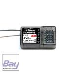 RX6FG Empfänger 2,4GHz 6 Kanal mit integriertem FSS / Gyro