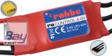 Robbe Modellsport RO-CONTROL 4-50 2-4S -50A (70A) 5V/5A SWITCH BEC Regler