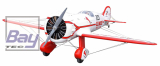 Seagull Gilmore Red Lioan Racer 33cc Gas ARF - 1880mm