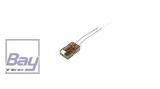 Spektrum SRXL2 Remote Serial Receiver mit Telemetry