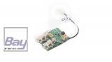 Spektrum AS6410L 6-Kanal AS3X/DSMX-Empf./Regler