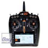 Spektrum iX20 20 Kanal Sender Solo - EU