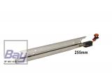 Elektrische Störklappen 255mm (paar)