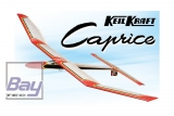 Keil Kraft Caprice Kit 1295mm - Lasercut Bausatz