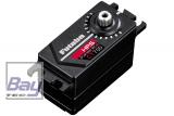 FUTABA HPS CT700 LowProfile Car 0,07s/30,0kg Hochleistungs-LowProfile-Car-Servo mit Metallgetriebe und Metallgehäuse