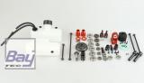 AMEWI 4WD Umbau Kit für 1:5 Buggy von 2WD auf 4WD