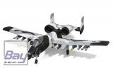 FMS A-10 Thunderbolt II V2 EDF 80 PNP - 150 cm Combo incl. Reflex Gyro System *Neuheit 2019
