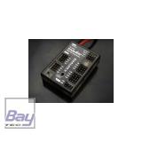 DUALSKY S.HUB Duo -24 Kanäle Dual Seriell zu PWM Converter - S.BUS / S.BUS 2 / Jeti EX.Bus / Spektrum SRXL