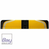 Dynam Pitts Modell 12 unterer Tragflächensatz - Gelb