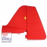 Dynam Pitts Modell 12 Seitenruder - Rot