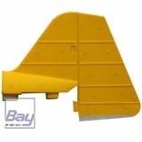 Dynam Pitts Modell 12 Seitenruder - Gelb