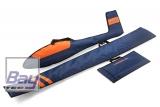 Transport-Taschen Set für Topmodel Ventus 2cx - Textil