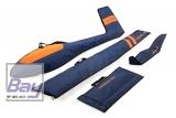 Transport-Taschen Set für Topmodel Discus 2a - Textil