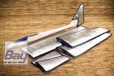 Transport-Taschen Set für Topmodel Albatros Classic