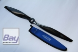 Falcon Kontra-Propeller Carbon 23x22 Rear