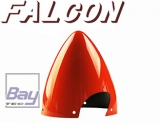 Falcon Carbon Spinner Benzin 6 3-Blatt rot