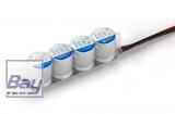 Hobbywing Kondensator Modul für Xerun Regler mit 4 Kondensatoren