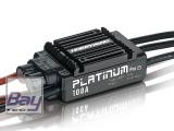 Hobbywing Platinum Pro 100A Regler V3 2-6s, 10A BEC