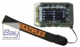 Multiplex Lithium Battery Checker und Modellfinder