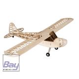 Bay-Tec Piper J-3 1180mm CNC Laser Holzbaukasten