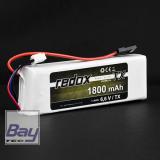 Redox LiFe 1800 mAh 6,6V TX/RX Battery Pack (JR)