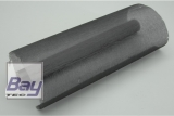 Deluxe Superlight Karbon Gewebe 10g/qm 75x33cm