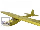Sinbad / 2500mm - CNC Laser Cut Holzbausatz
