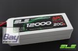 SLS APL 12000mAh 4S1P 14,8V 20C+/40C