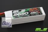 SLS APL MAGNUM 2650mAh 3S1P 11,1V 45C/90C