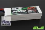 SLS APL MAGNUM 3600mAh 6S1P 22,2V 25C/50C