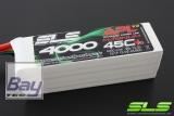SLS APL MAGNUM 4000mAh 3S1P 11,1V 45C/90C
