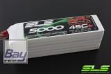 SLS APL MAGNUM 5000mAh 2S1P 7,4V 45C/90C