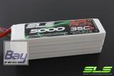 SLS APL MAGNUM 5000mAh 4S1P 14,8V 35C/70C