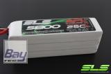 SLS APL MAGNUM 5800mAh 6S1P 22,2V 25C/50C