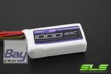 SLS XTRON 1000mAh 3S1P 11,1V 40C/80C