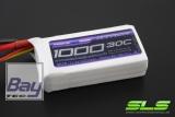 SLS XTRON 1000mAh 4S1P 14,8V 30C/60C