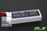 SLS XTRON 1800mAh 3S1P 11,1V 40C/80C