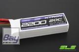 SLS XTRON 2200mAh 2S1P 7,4V 20C/40C