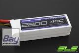 SLS XTRON 2200mAh 3S1P 11,1V 40C/80C