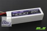 SLS XTRON 4000mAh 3S1P 11,1V 20C/40C