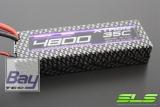 SLS XTRON 4800mAh 2S1P 7,4V 35C/70C  Hardcase