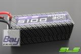 SLS XTRON 5100mAh 4S1P 14,8V 30C/60C  Hardcase